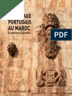 L´heritade Portugais_au_Maroc