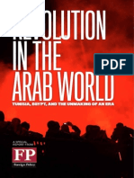 Revolution in the Arab World