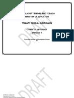 3 curriculum guides std 1