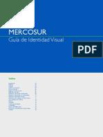 MERCOSUR ES Manual de Identidad RGB