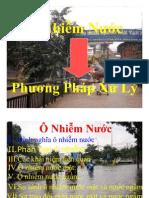 O Nhiem Nuoc & PPXL