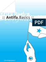 Antifa Basics 2008