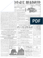 El Heraldo de Madrid. 2-2-1935