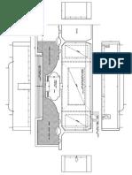 Plan Pavilion Giardini
