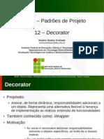 INF011 12 Decorator