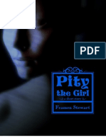 Pity the Girl, A Horror Short Story by Framen Stewart
