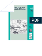 Checklist of the Parasite f Fishes of the Philippines