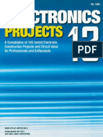 Electronics For You Projects Pdf
