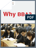 Why BBA-