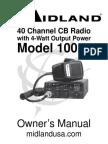 1001z English Manual