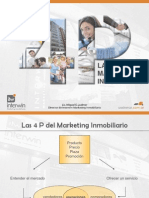 3 - Las 4 p Del Marketin Inmob