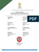 Indian Railways Debroy Committee