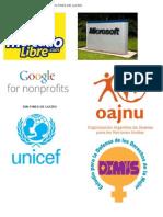Organizaciones Con Fines de Lucro
