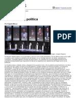 Página_12 __ El País __ El Debate y La Política