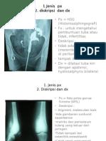 ujian radiologi