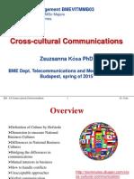 452-45 EM Cross-cultural Communications