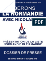 Dossier Presse Liste Fn 2