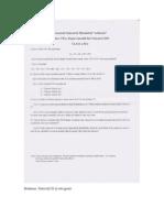 2010 Matematică Alte Concursuri Subiecte Clasa a III-A 1