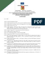 CORTE 2014 DEI CONTI SEZ GIURISDIZIONALE SENTENZA 401 14 MARZO D.A. n. 2908 21 DIC 2007 BILANCIO 2007 CONSORZIO E LABOR@ANDO MATHEIS ITALIA SRL MAC ENFAGA ETT CORSELLO MONTEROSSO FORMICA