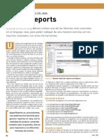 Manual Users - Jasper Reports