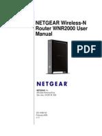 Netgear Wireless n