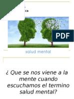 Clase 2 Salud Mental Ust