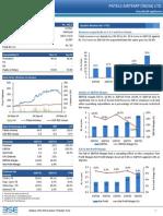Patels Airtemp (India) Ltd. - December 2014