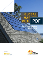 EPIA Global Market Outlook for Photovoltaics 2014-2018 - Medium Res