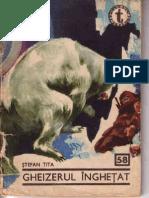 58 - Stefan Tita - Gheizerul Inghetat