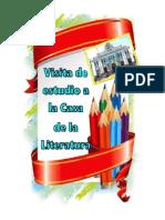 Informe Escrito_visita a La Casa de La Literatura_lima