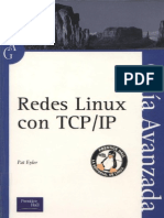 Redes Linux Con Tcp.ip
