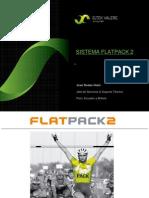 Manual Eltek Flatpack