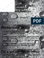 FIJI Water Carbon Negative