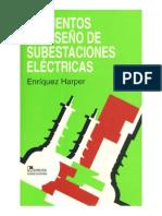 Elementos de Diseno de Subestaciones Electricas Enriquez Harper