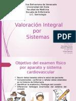 Diaspositivas Cardio