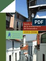 Estudio Sociológico de la Juventud Rural de Extremadura