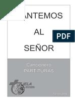 Cancionero IELA 2014