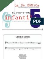 Materiales Infantil 5