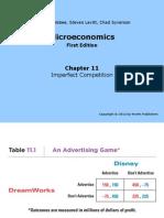 Microeconomía - Capítulo 11
