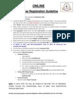 Registration Manual