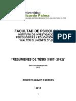 Resumenes_tesis Ricardo Palma