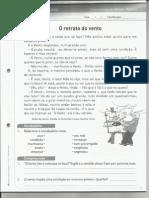 Fichas de Lingua Portuguesa