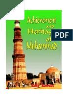 Prestasi Dan Warisan Nabi Muhammad