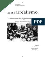 Movimiento Infrarrealista