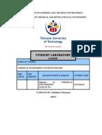 CET33AT Lab Manual