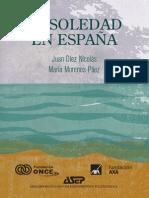 Soledad en Espana