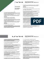 Normas de Información Financiera A-3