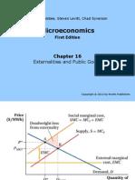 Microeconomía - Capítulo 16