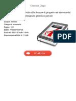 Project Financing Guida Cremona 77962267