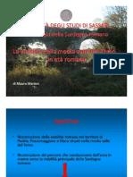 5 Sardegna Romana (Mara, Padria, Pozzomggiore